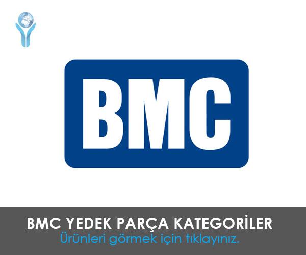bmc yedek parça