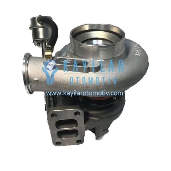 4089746 ısb6.7 turbocharger