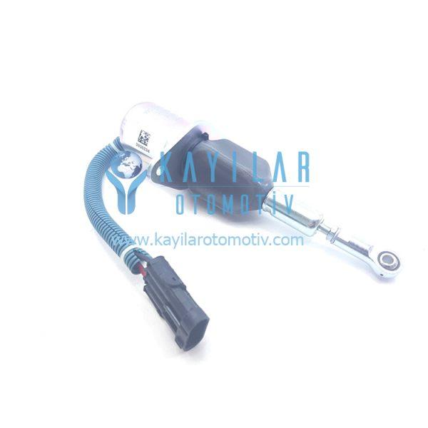 3930234 yakıt pompası photo