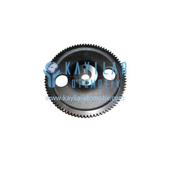 3931380 yakıt pompası dişli