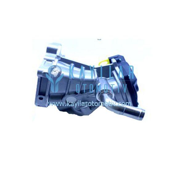 MK667800 EGR VALFİ