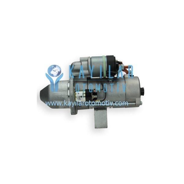 0001263006 MARŞ MOTORU (KOMPLE )